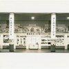 Bakelite Plastics Exhibit - Information booth