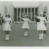 Bands - Majorettes, Butler, New Jersey High School
