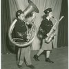 Bands - Boy and girl, Veterans of Foreign Wars Junior Band (Bryn Mawr, PA)