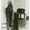 Borden - Jeffers, Henry (Inventor of Rotolactor, President of Walker-Gordon) - Tasting food