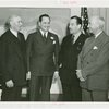 Colorado representatives and Grover Whalen