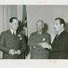 Colorado representatives and Grover Whalen