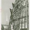 Carrier Corp. - Eskimos - Working on steel framework