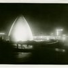 Carrier Corp. - Igloo - Exterior - At night