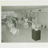 Carrier Corp. - Igloo - Interior - Man in room full of machines