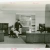 Carrier Corp. - Igloo - Interior - Two men and woman in office