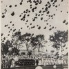 Ceremonies - Balloons released in air