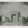 Christian Science - Building - Sketch
