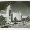 Chrysler Corp. - Building - Construction