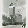 Chrysler Corp. - Building - Exterior