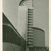 Chrysler Corp. - Building under construction