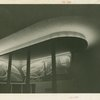Chrysler Corp. - Mural at night