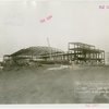 Construction - Frame for New York City Building