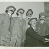 Contests - Barbershop Quartets - St. Mary's Horseshoers with Alfred E. Smith
