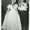 Contests - Dance - Texas Bluebonnet champion square dancers