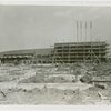 Continental Baking Co. - Construction of foundation
