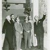 Cuba Participation - José Menendez-Menendez (Havana University) and group