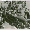 Delaware Participation - Automobile parade