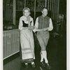 Denmark Participation - Folk dance