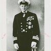 Denmark Participation - Prince Frederik and Princess Ingrid - In uniform