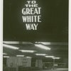 Fairgrounds - Amusement Area - To the Great White Way sign