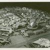 Fairgrounds - Architectural Models - Site