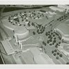 Fairgrounds - Architectural Models - Town of Tomorrow