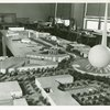 Fairgrounds - Architectural Models - Central Mall
