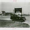 Fairgrounds - Parking and Transportation - Parking sign