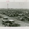 Fairgrounds - Parking and Transportation - Cars in parking field