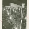 Fairgrounds - Crowd at night