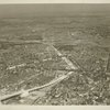 Fairgrounds - Views - Aerial - Triborough Bridge