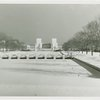 Fairgrounds - Snow - Federal Building