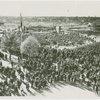 Fairgrounds - Visitors - Crowd