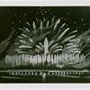 Fireworks - Sketch of display