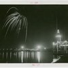 Fireworks - Over water
