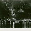 Fireworks - Patriotic display