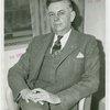 Florida Participation - Brown, Earl W. - At Fair headquarters