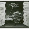Food - Focal Exhibit - Sketch of display on chemistry