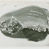 Food - Focal Exhibit - Sketch of display on preservation