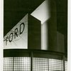 Ford - Building - At night