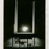 Gas Industries - Building - Men under pylons