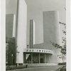 Gas Industries - Building - Entrance