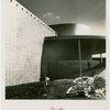 General Electric - Building - Construction of facade