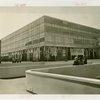 General Motors - Building - Auto display exhibit