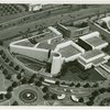 General Motors - Building - Aerial view