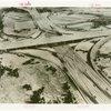 General Motors - Futurama - Model of highways intersecting