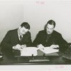 Georgia Participation - Official signing contract with Grover Whalen