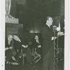 Great Britain Participation - Grover Whalen giving speech