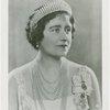 Great Britain Participation - King and Queen - Queen Elizabeth
